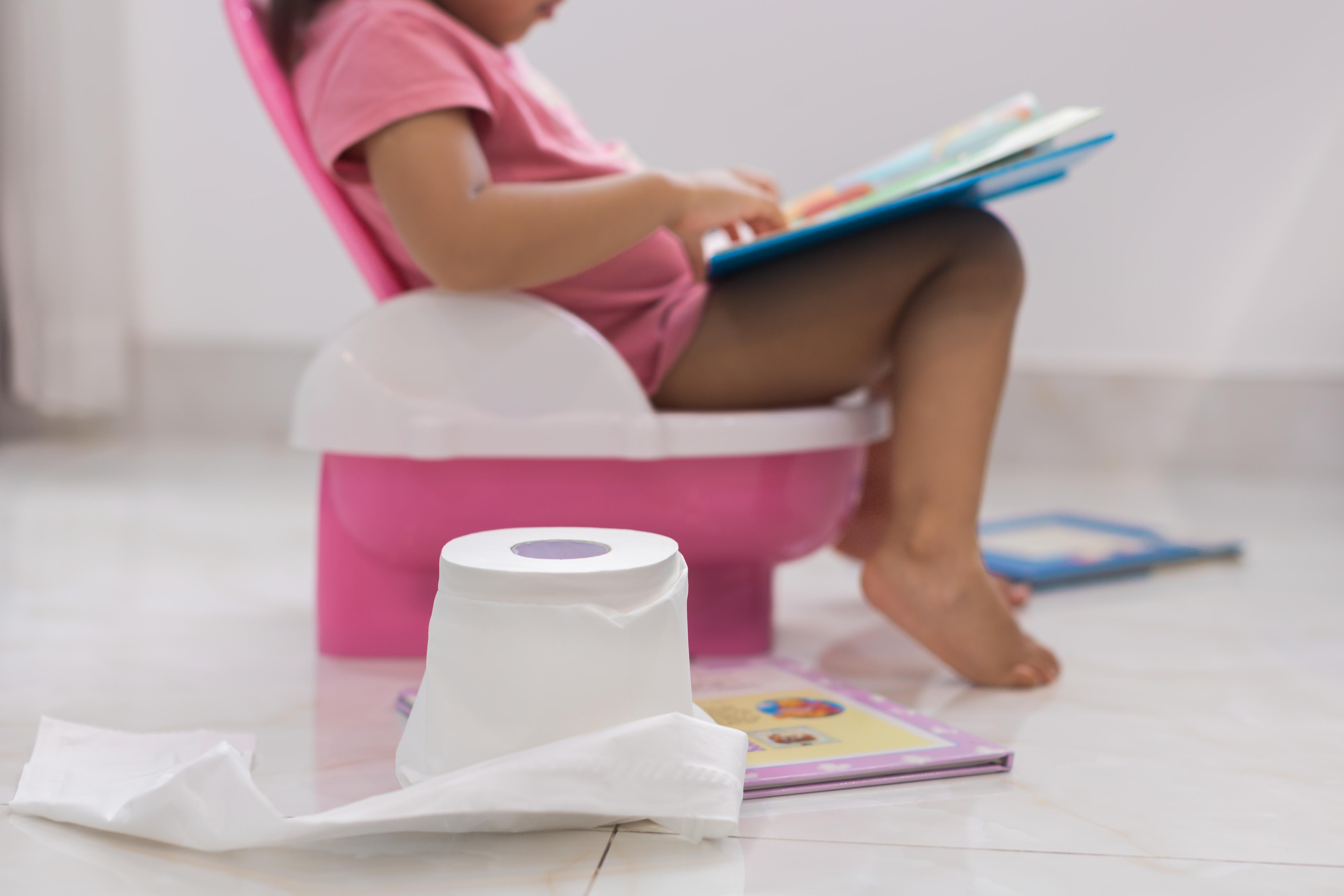Gespecialiseerde fysiotherapie bij kinderen met problemen in de zindelijkheid