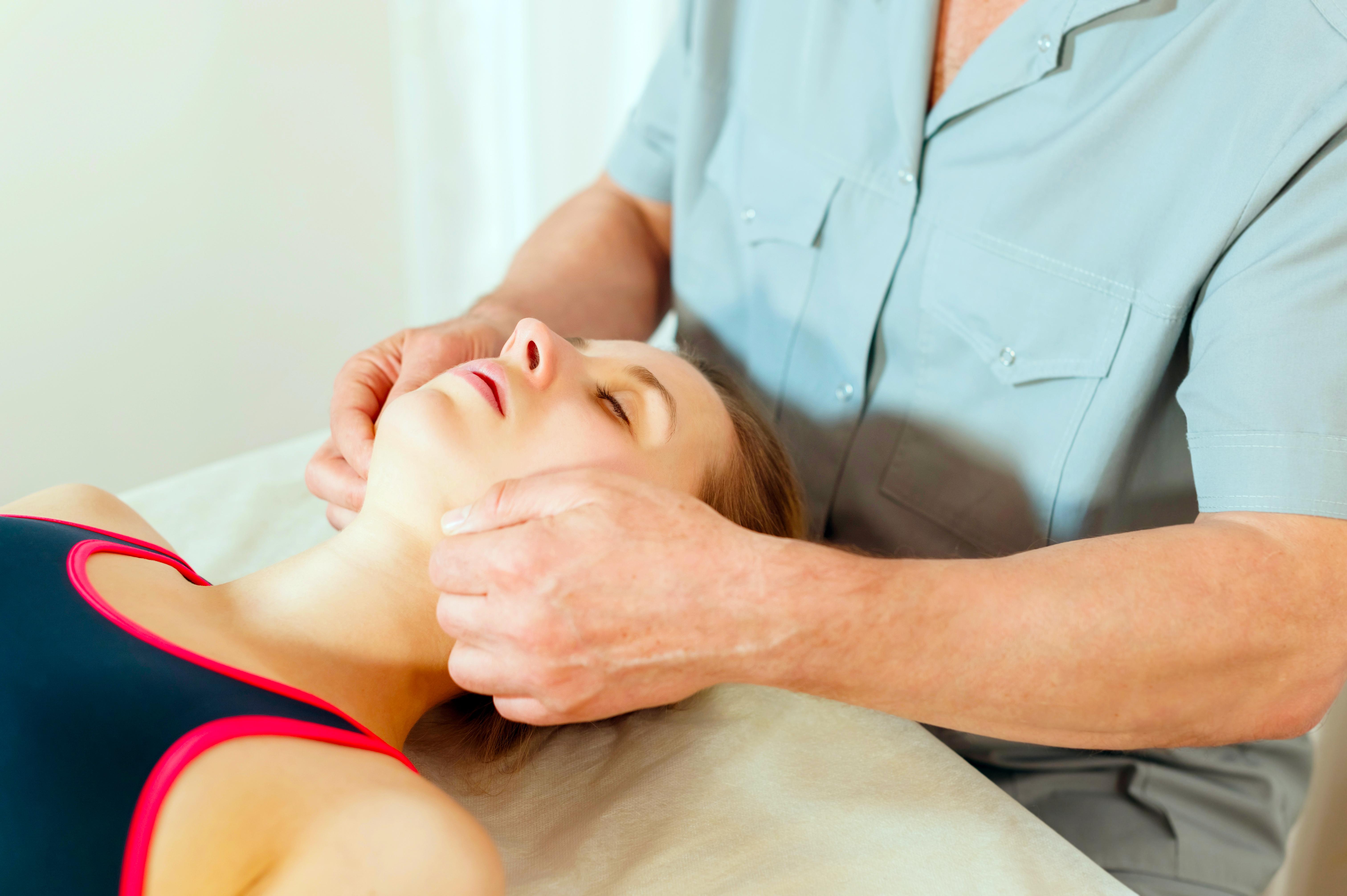 Orofaciale pijnklachten voor manueeltherapeuten